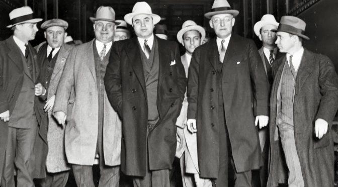 Cuento de Gay Talese: Los valientes sastres de la mafia