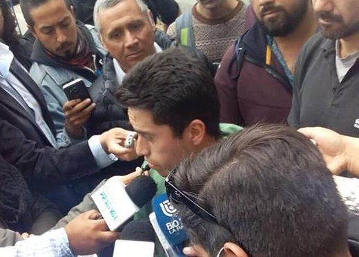 Denuncian ola de amenazas a activistas sindicales de Valparaíso