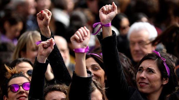 En España también se prepara la Huelga del 8 de Marzo