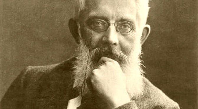 A cien años de Franz Mehring, teórico marxista de combate
