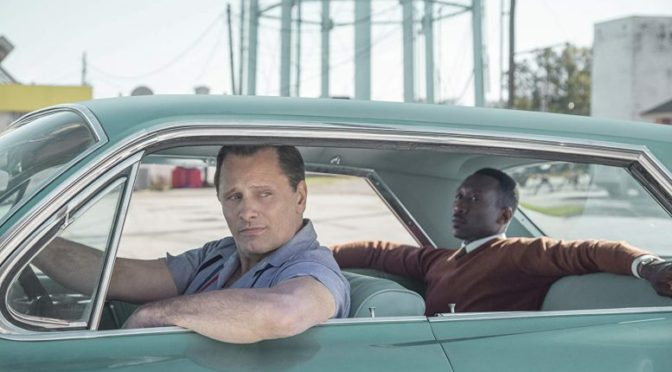 """Green Book"": El color de la amistad"
