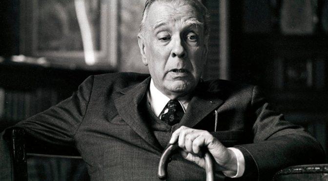 Poema de J.L. Borges: El Golem