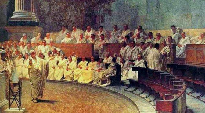 Arthur Rosenberg: esclavos, siervos de la gleba y proletarios