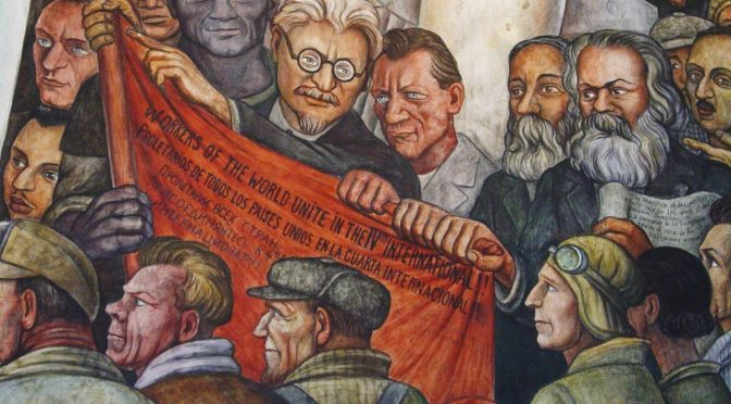 La lucha antimperialista, la tradición marxista y la teoría de la revolución permanente
