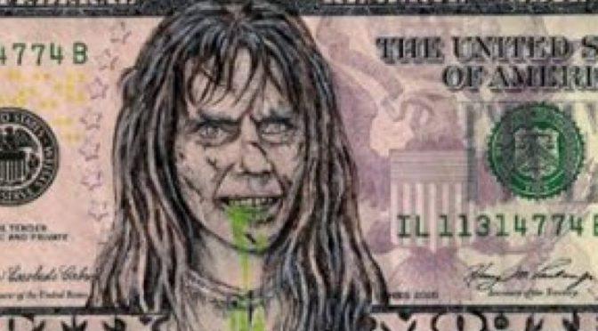 Hegemonía del dólar y el crepúsculo del imperio