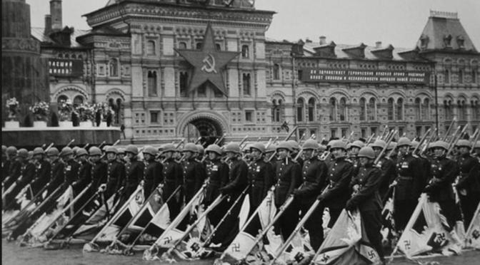 Pierre Broué: Trotsky y los trotskistas frente a la Segunda Guerra Mundial