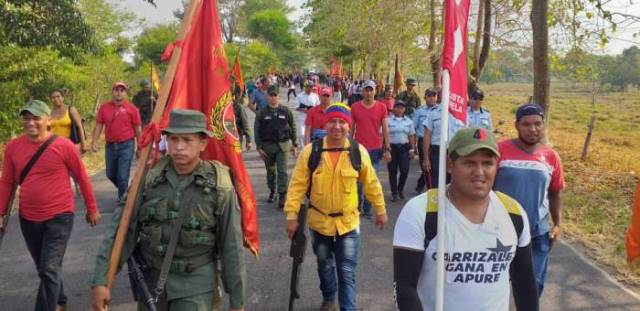 Venezuela, 23 de febrero: el día que los golpistas no pasaron