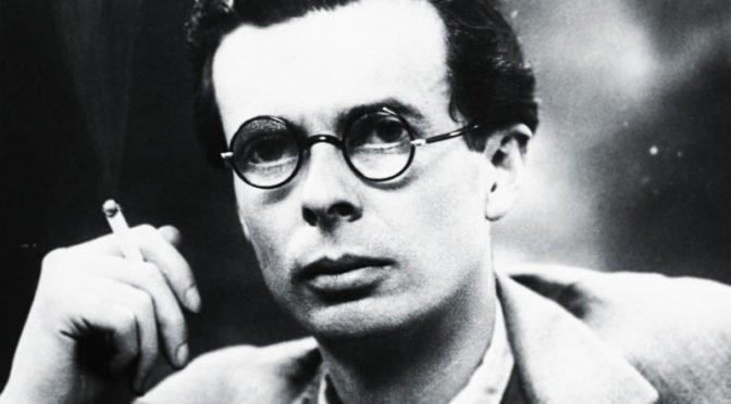 Cuento de Aldous Huxley: El joven Arquímides