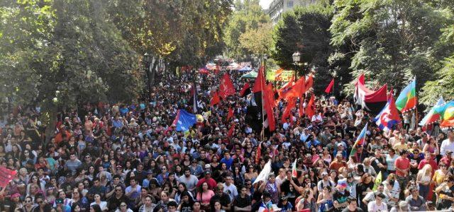 40.000 asistentes al Concierto contra la agresión imperialista a Venezuela