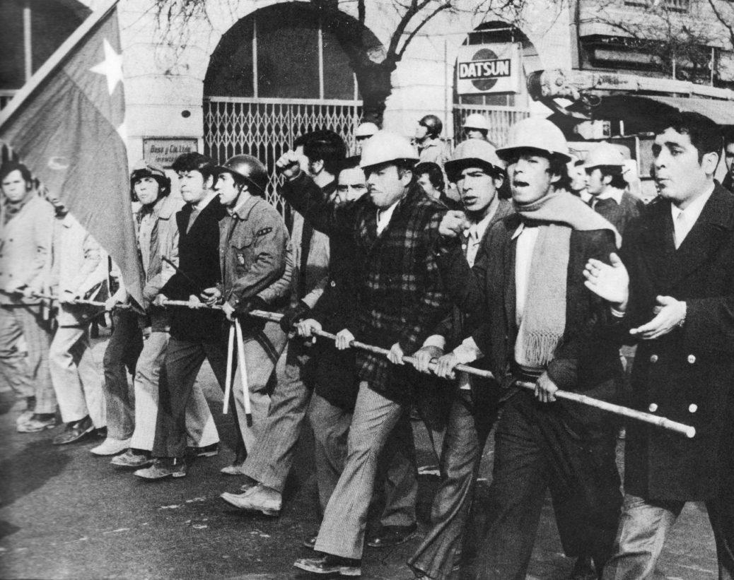 Septiembre de 1973: el combate en INDUMET, SUMAR y La Legua - El Porteño