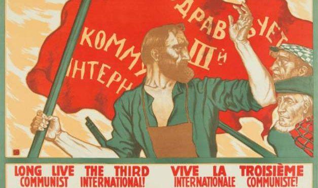 Centenario de la Internacional Comunista (1)