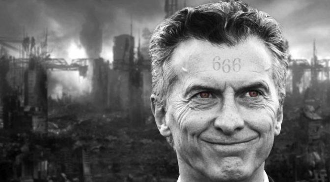 Argentina: No hay votos, ni leyes, ni diputados ni constituyentes que puedan resolver el desastre ocasionado por Macri