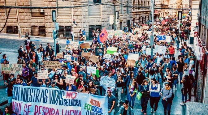 Hagamos del Paro de la CUT del 11 de abril un acto de fuerza contra Piñera, el gran empresariado y el pinochetismo