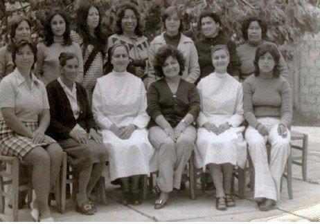 Juan Emilio Cheyre y su huella en la violencia política contra las mujeres