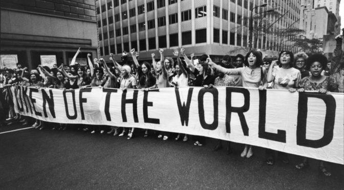 Más allá del 8M: Hacia la Internacional Feminista