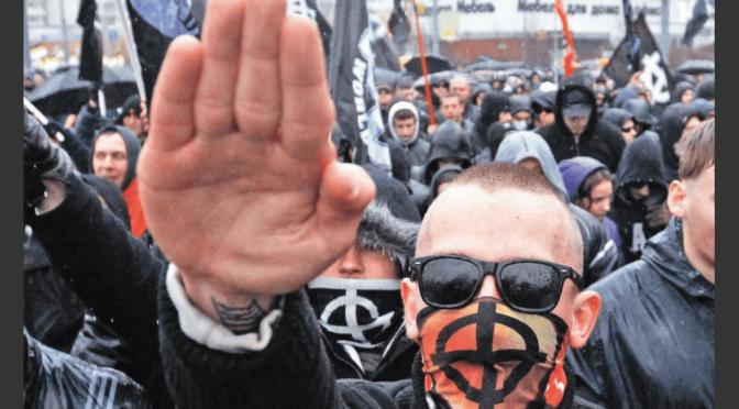 «El gran reemplazo»: de la paranoia al discurso del odio en la extrema derecha