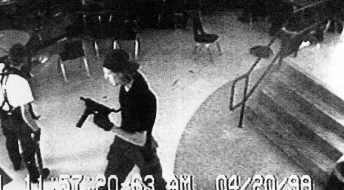 EEUU: Veinte años desde la masacre de Columbine
