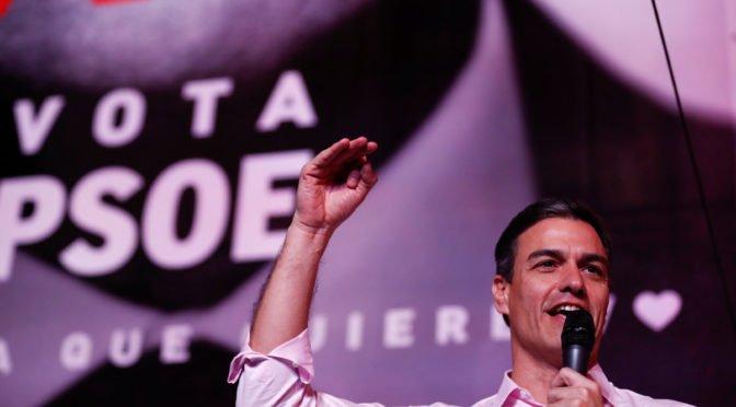 Elecciones en España: ¿Qué victoria?