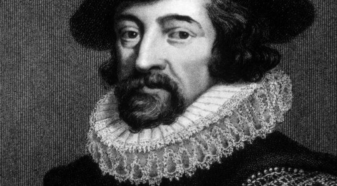 Francis Bacon: La Nueva Atlántida