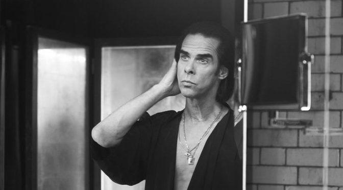 Hermosas palabras de Nick Cave sobre la muerte de un ser amado