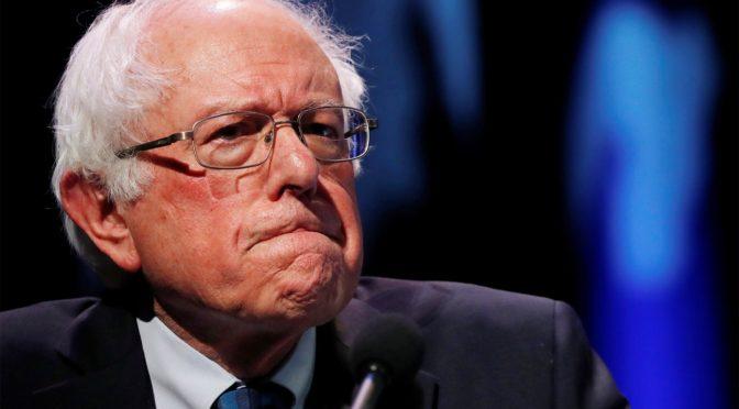 EEUU: El «socialismo» nacionalista de Bernie Sanders