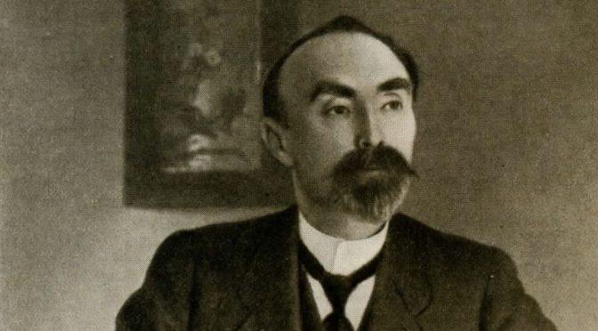 Georgi Plejánov: El papel del individuo en la historia