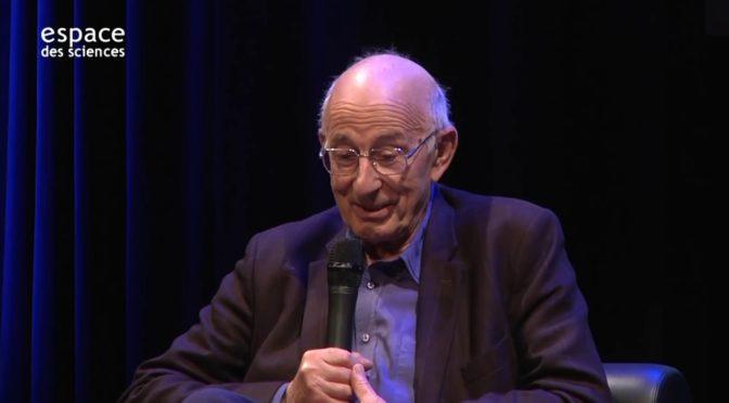 Hubert Krivine: la edad de la tierra y cómo se forja una verdad científica