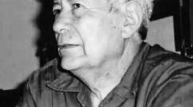"""A 10 años del fallecimiento de Guillermo Lora:¡Lanzamos """"La Revolución Boliviana""""!"""