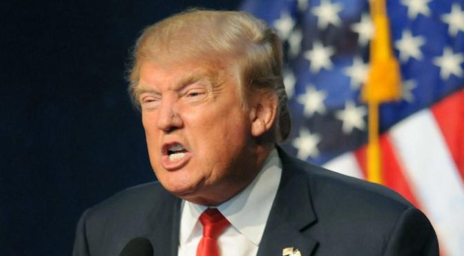 EEUU:Trump sugiere cancelar elecciones de 2020
