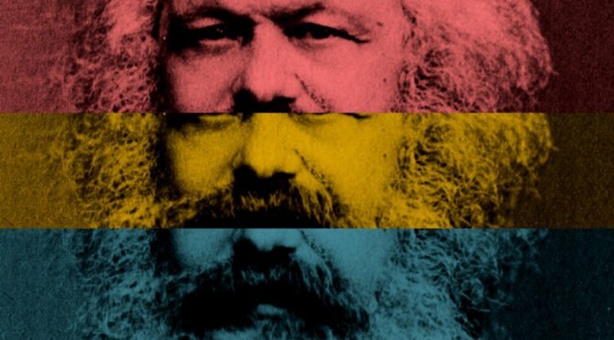 ¿Qué pensó Marx sobre América Latina?