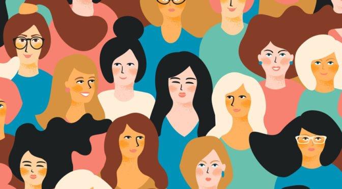 Derechos de la mujer y de la ciudadana