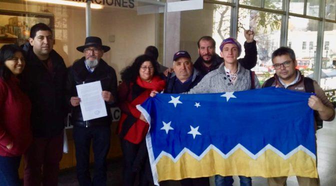 Fuera el Intendente y la Gobernadora de Valparaíso: No más represión