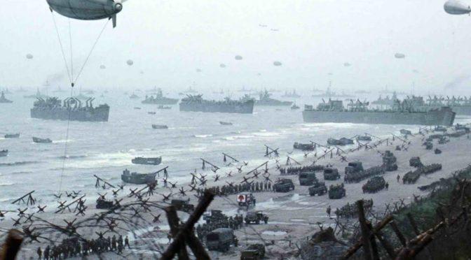 75 años del Desembarco en Normandía y el peligro de otra guerra imperialista