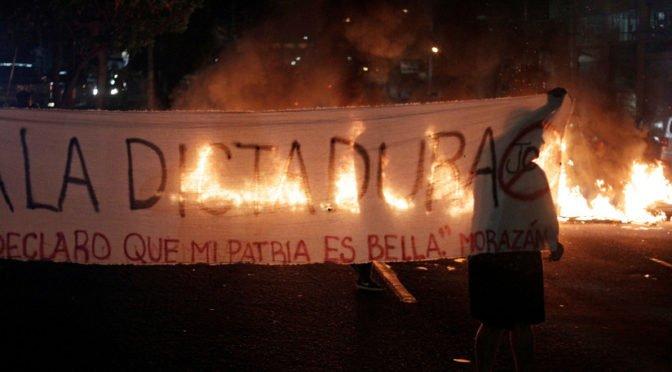 Honduras en revolución: ¿qué sucede realmente?