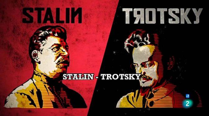Documental: Stalin y Trotsky, un duelo a muerte