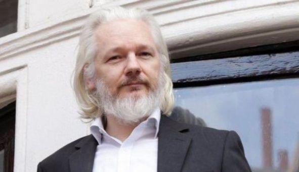 victoria legal para Assange: el tribunal sueco dictamina contra la extradición