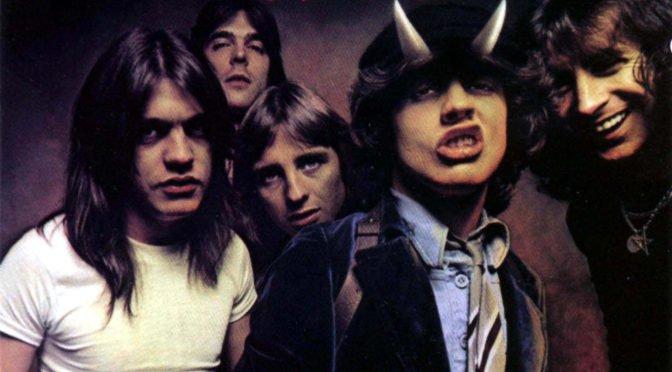 AC/DC: 4o años de Highway to hell, el disco que cambió todo