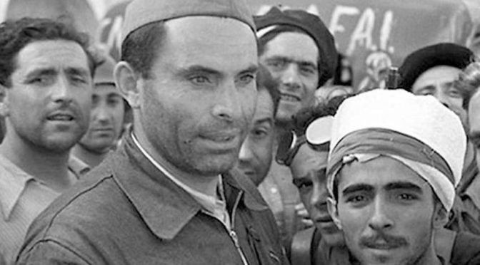 Guerra Civil española: Reflexiones críticas sobre Durruti y su mito