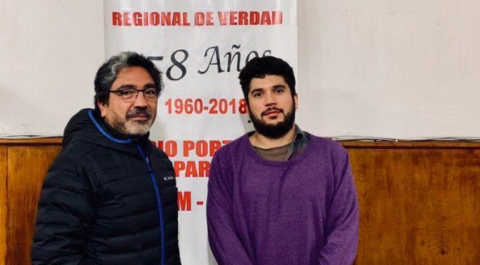 Informe Bachelet y la crisis del ideario socialdemócrata
