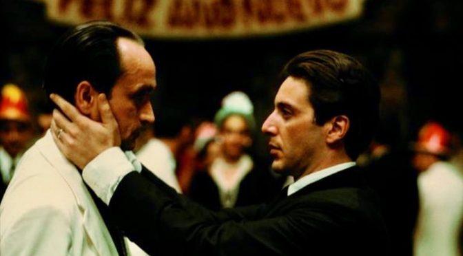 Cine: «El Padrino II», la suma diabólica