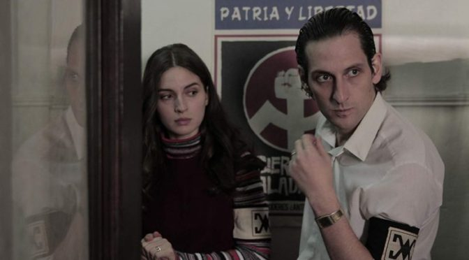 «Araña», de Andrés Wood: Los fantasmas errantes de Chile