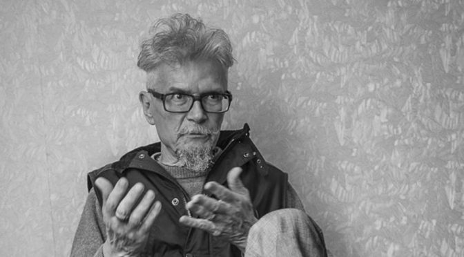 Político, vagabundo, delincuente, víctima, verdugo… habla Eduard Limónov