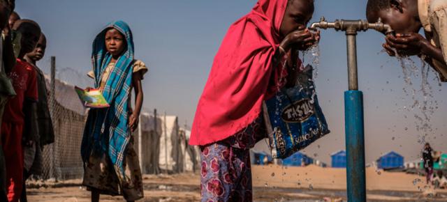 ONU: la crisis mundial de alimentos y agua amenaza a 3.000 millones de personas