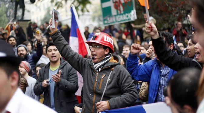 Amplia unidad de movimientos y organizaciones llama a movilizarse el 5 de septiembre