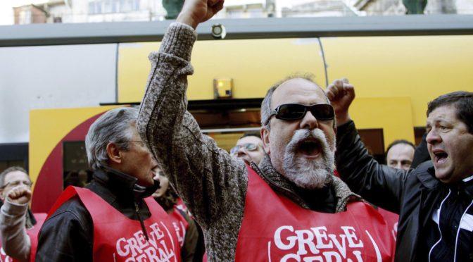 """Portugal, el modelo """"progre-socialista"""""""