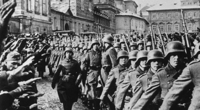 A 80 años de su inicio: perspectiva marxista de la Segunda Guerra Mundial