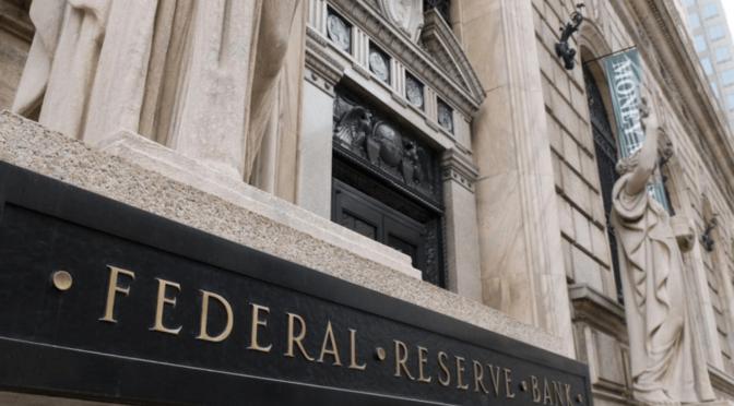 La crisis que viene: Pánico en la Reserva Federal y retorno del Credit Crunch sobre un mar de deudas