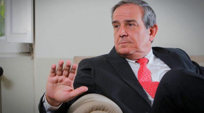 Por la boca muere Santa Cruz: Significado de la renuncia del Presidente a de la Asociación Gremial de AFP