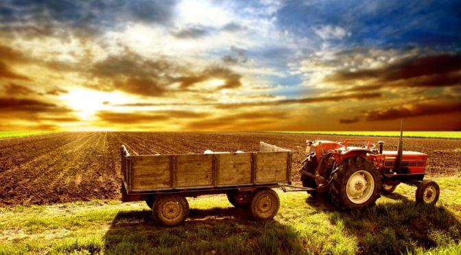 Argentina: la expropiación de la tierra como base de la resolución del problema agrario