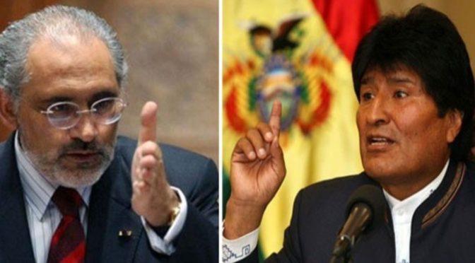 Bolivia: 1,7 millones de hectáreas de bosques incendiadas y una campaña electoral sin salida a la crisis